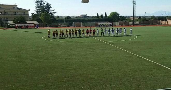 Coppa Promozione: tris Rocchese, blitz Angri. Rimonta Giffonese