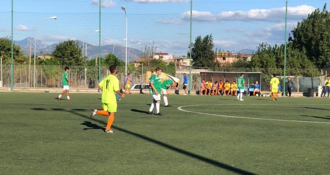 Marcianise-Ponte '98 1-0: discorso qualificazione rimandato al ritorno