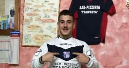 Sporting Lucania, il primo colpo è il centrocampista Vincenzo Conte