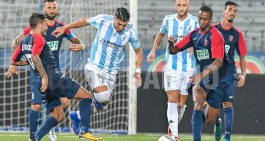 La gallery di Gozzano - Entella