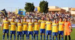 VIDEO - Audace Cerignola-Taranto 1-1, gli highlights del match