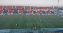Taranto-F. Andria: trasferta vietata per i tifosi federiciani