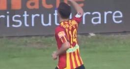 Venezia-Lecce 1-1: a Citro risponde subito Palombi