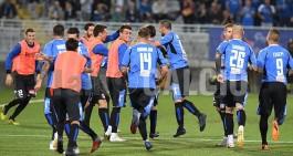 Il Novara non va oltre l'uno a uno all'esordio contro la Juventus U23