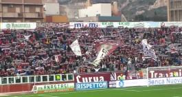 Festa al Provinciale, il Trapani è in Serie B!