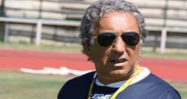 Real Palomonte: la juniores affidata a mister Russo