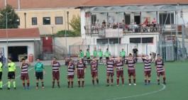Crolla il Romagnano, ora testa al campionato