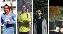 Ancora colpi per lo Sporting Lucania: ben quattro e una riconferma