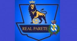 La Real Parete disputerà il prossimo campionato di Prima Categoria