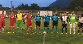 Cervinara-Battipagliese 1-0: la sintesi della gara di Coppa Italia