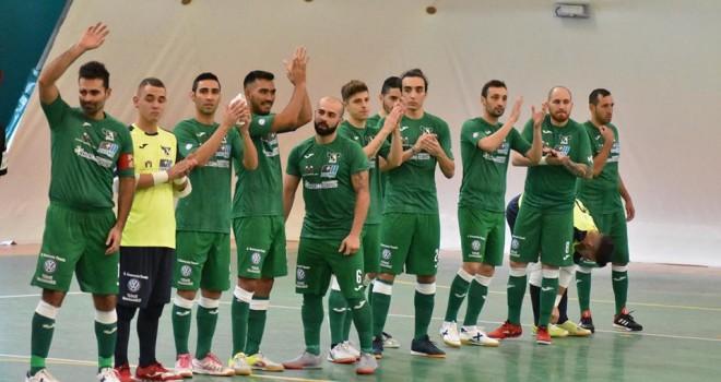 Sandro Abate Five Soccer