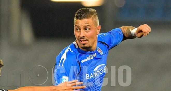 Entella-Novara 1-1, il miglior Novara della stagione recrimina