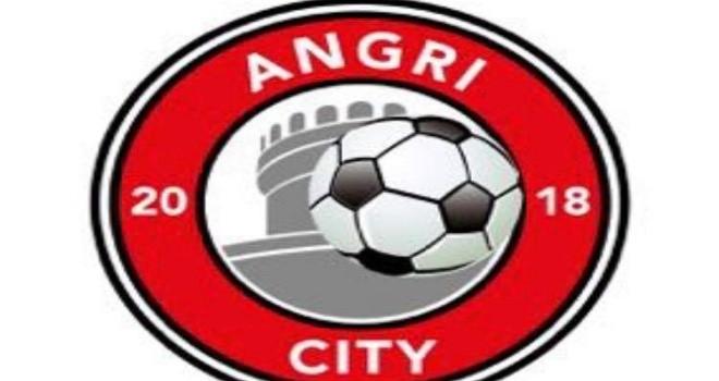 Angri City