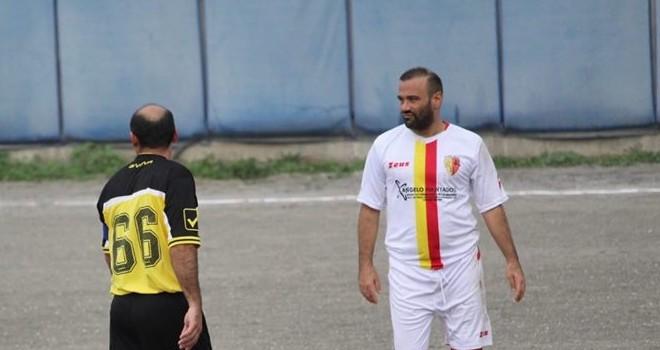 Tufara Valle - Castelfranco 3-1: ai giallorossi il match tra matricole