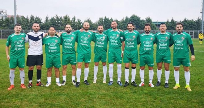 Real Bisaccia - Sporting Team 2-3: foggiani vincenti e spettacolari