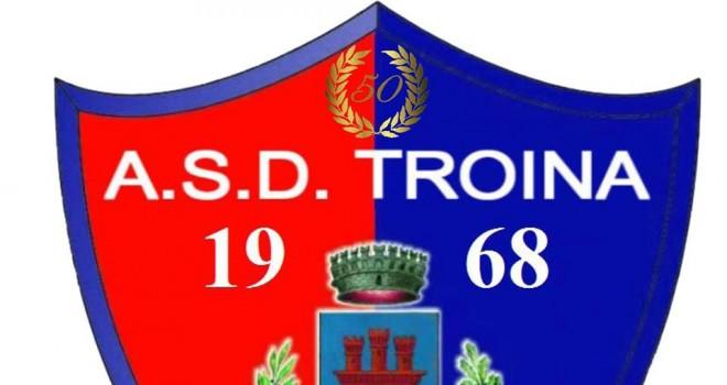 """Troina, il ds Dell'Arte: """"Voglio lo stadio pieno contro il Bari"""""""