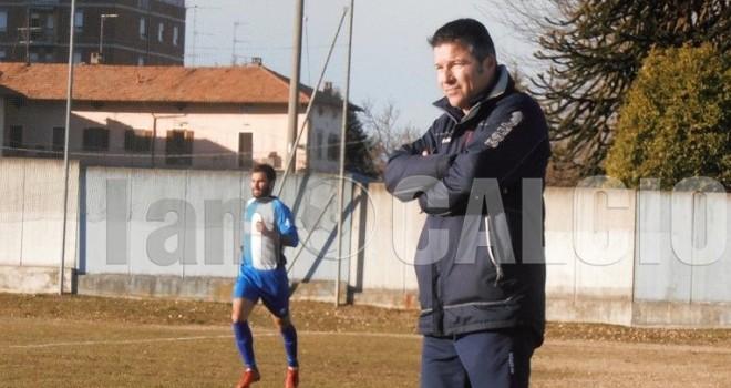 Modenese, nuovo tecnico Valdilana