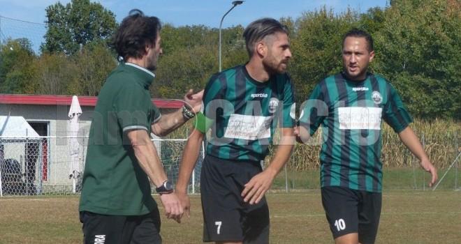 Terza Vco – Corre il Maggiora, resiste la Dinamo Omegna