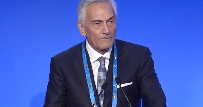 La FIGC decide di non decidere
