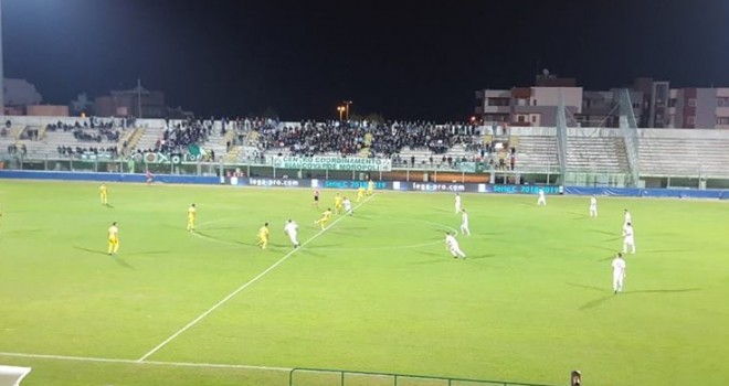 [VIDEO] Gli highlights di Monopoli-Paganese 3-0 a cura di Serie C Tv