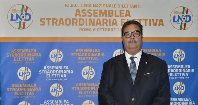 L'avv. L. Barbiero, reggente CR Campania