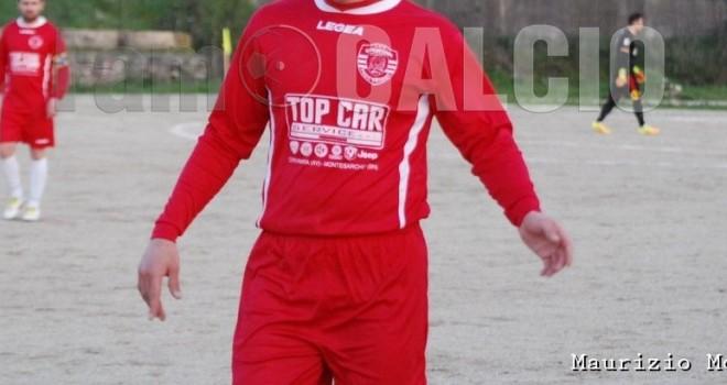 Sp. Pago Veiano-Molinara 2-1: gara decisa tutta nella ripresa