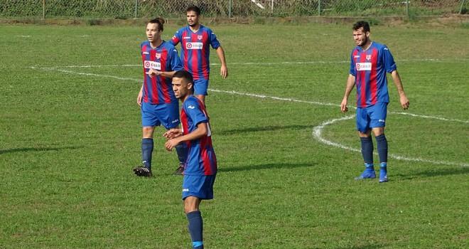 Chiavazzese in Valle d'Aosta per il match di ritorno contro il Fenusma