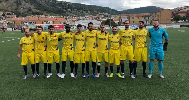 Don Uva: sconfitta sul campo della capolista San Marco