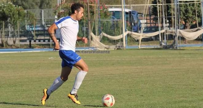 Agropoli: svincolati Pascual e altri 4 calciatori