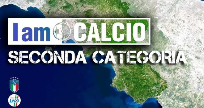 Seconda Categoria: slitta la pubblicazione dei gironi e calendari