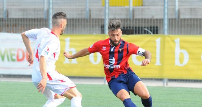 Esposito protagonista con assist e gol