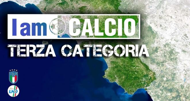 Terza Categoria Avellino: domani il termine ultimo per l'iscrizione
