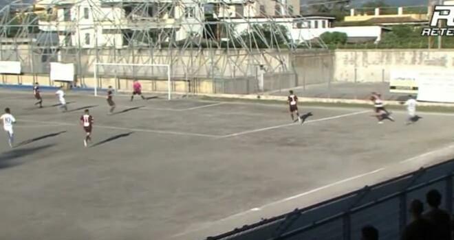 San Marzano e Vis Ariano impattano sullo 0-0 [VIDEO]