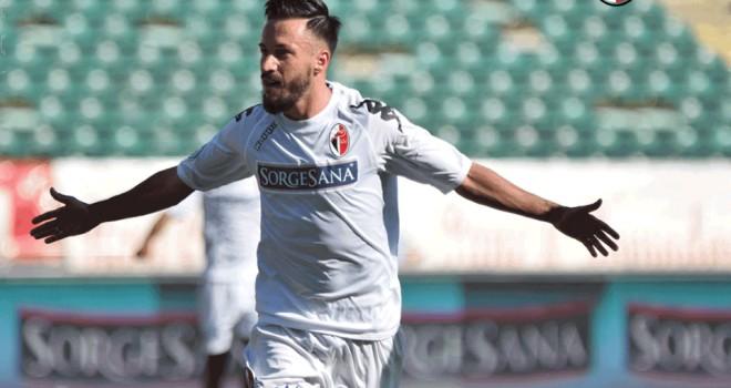 """Bari, Neglia: """"San Nicola grande stadio. Ora testa al Portici"""""""