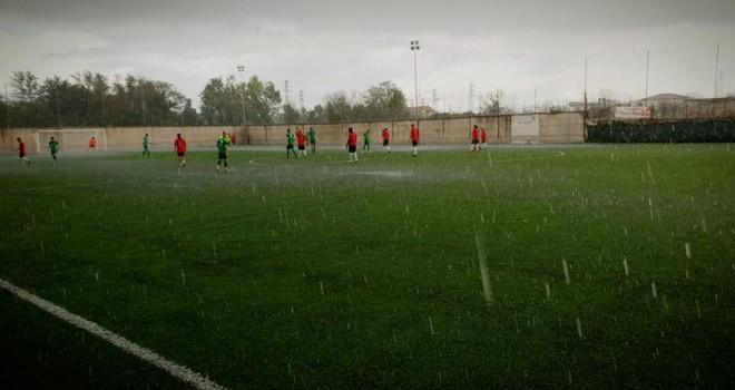 Carinola 2004 - San Nicola Calcio 2009