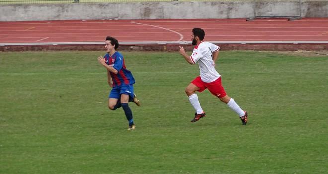 Coppa Piemonte - Chiavazzese e Fenusma a Cavaglià per il secondo turno