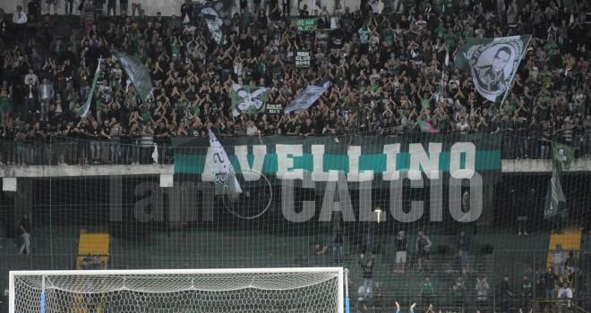 Avellino - Cassino, al via la prevendita: i prezzi