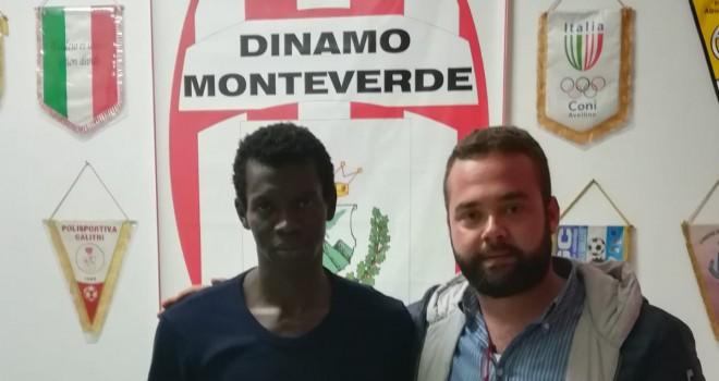 Dinamo Monteverde, doppio colpaccio: uno arriva dalla Promozione