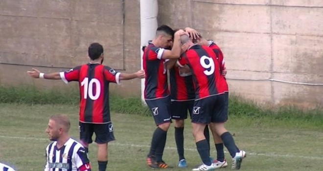 Promozione, c'è il big match tra Sporting Donia e San Marco