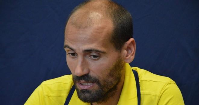 UFFICIALE - F. Andria: rinnovato il contratto a mister Potenza