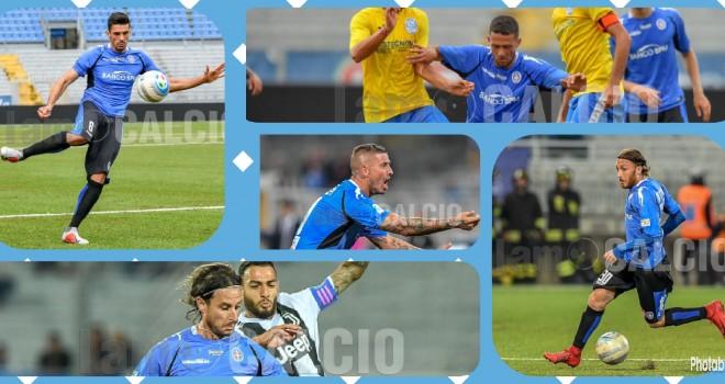MVP Azzurro: chi è stato il migliore in Piacenza-Novara?