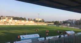 UFFICIALE - Cambia l'orario della sfida tra Team Altamura e Bitonto