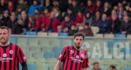 """Foggia, Martinelli: """"Siamo pronti ad affrontare il girone di ritorno"""""""