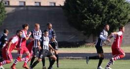 Battipagliese-A.Cervinara 1-2: i gol e le immagini della gara (VIDEO)