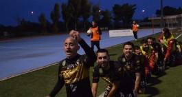 Prova di forza della United Sly. Contro il Manfredonia è 3-1