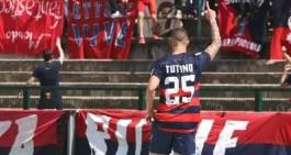 """Cosenza, l'agente di Tutino: """"Piace a Fiorentina, Sassuolo e Udinese"""""""