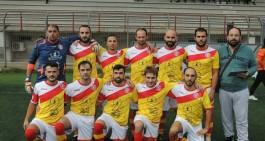 2a Cat/A. Continua la lotta play off per le casertane
