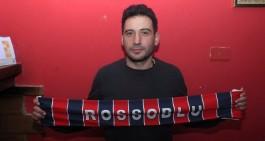 City Sport Agromonte, per la difesa preso Franco Ciminelli