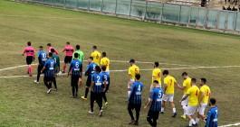 Marcianise non si ferma neanche in Coppa: battuto l'H. Casagiove 4-2