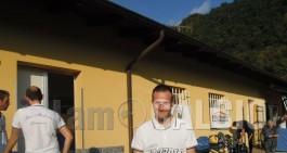 Anticipo Seconda A , Ciocca avvicina la Varzese ai play-off